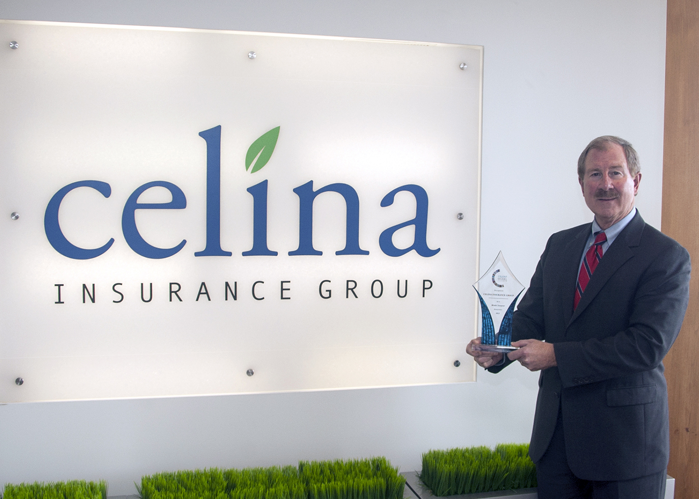Celina Insurance Group Recognized by Global Research Firm