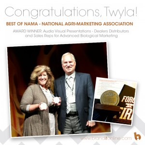 2014 Best of Nama Congratulations