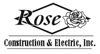 Rose Construction