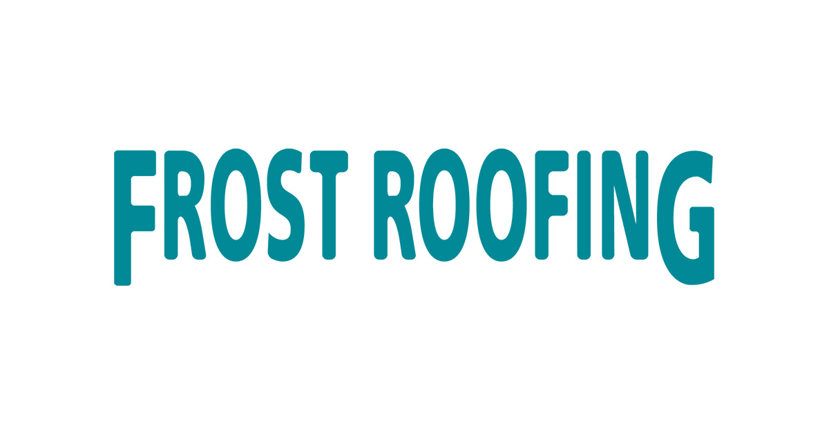 Frost Roofing, Inc,