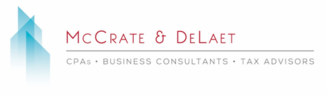 McCrate, DeLaet & Co, CPA's