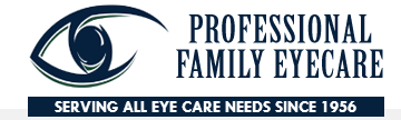 Professional Family Eyecare