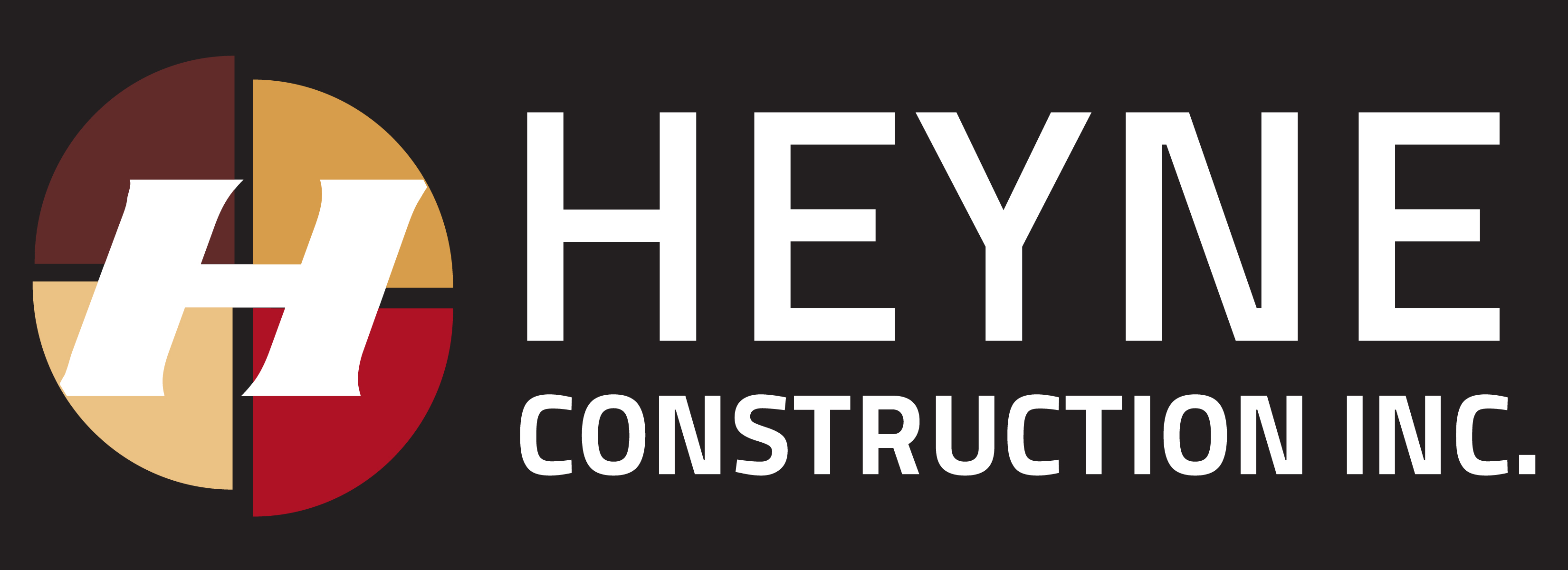 Heyne Construction Inc.