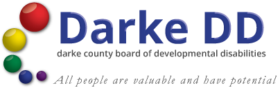 Darke County Board of Developmental Disabilities