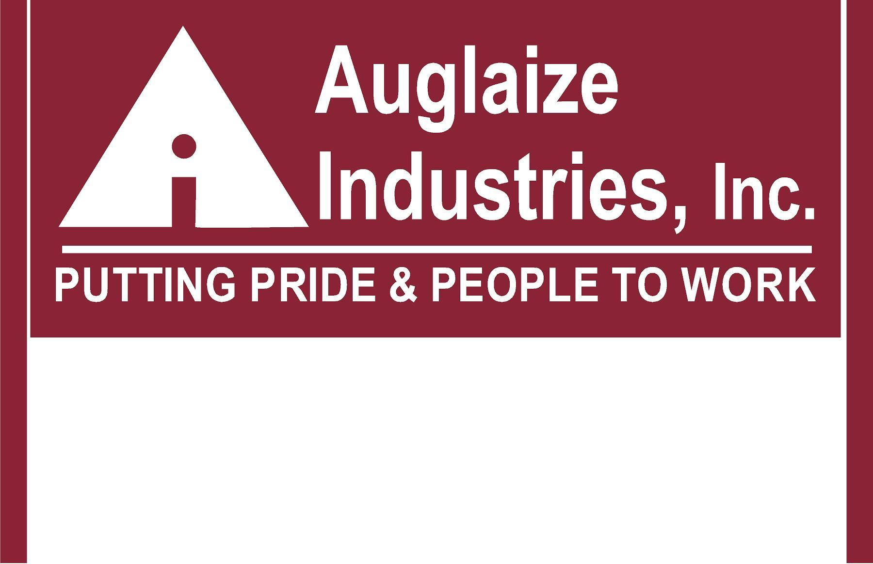 Auglaize Industries Inc