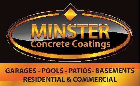 Minster Concrete Coatings